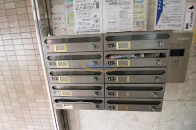 【その他共用部分】シャンテ野田