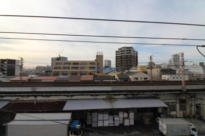 【展望】シャンテ野田