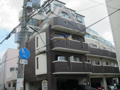 【駐車場】シャルム玉川