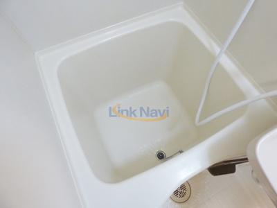 【浴室】シャルム玉川