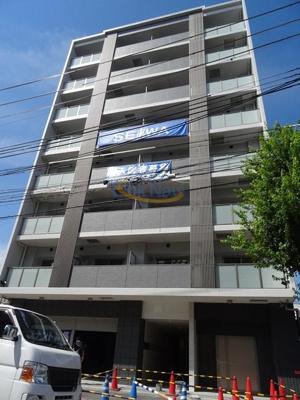 【外観】シャイニング福島離宮