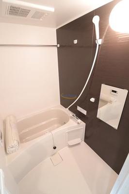 【浴室】シナジーコート野田阪神