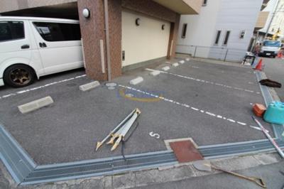 【駐車場】サンライト吉野Ⅱ