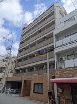【外観】サンライズ野田阪神