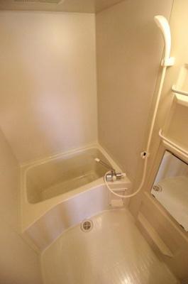 【浴室】サンフレスカ福島