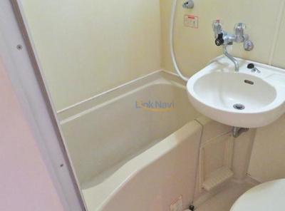 【浴室】サンクリエート薫風