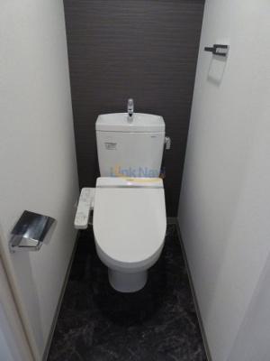 【トイレ】サムティ福島ヴィヴェンテ