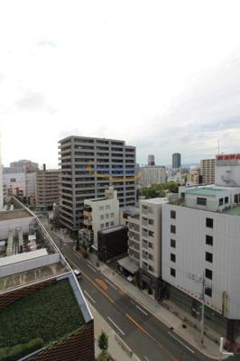 【展望】ザ・タワー大阪