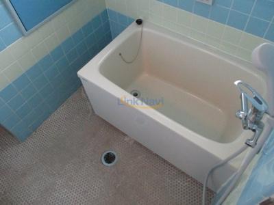 【浴室】コーポ海老江