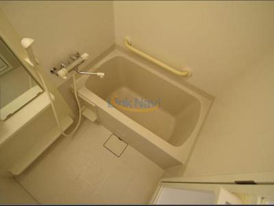 【浴室】KHKコート西野田