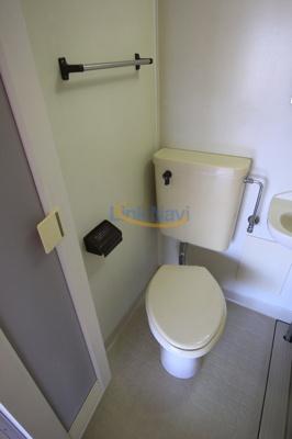 【トイレ】グローリー大昌