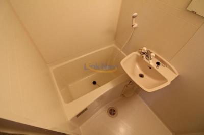 【浴室】グリシナ野田