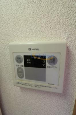 【浴室】クリエイト21アテンドル梅田