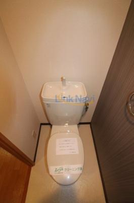 【トイレ】クリエイト21アテンドル梅田