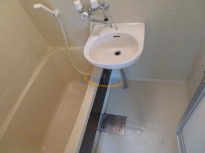【浴室】クリア福島