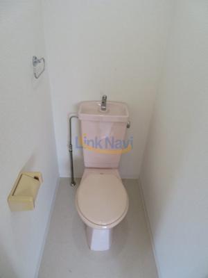 【トイレ】クリア福島