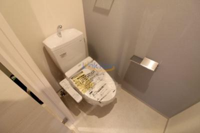 【トイレ】グランバース福島