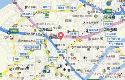 【地図】グランドゥール