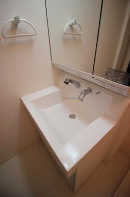 【独立洗面台】グランドゥール