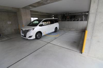 【駐車場】グランデ・フィオーレ