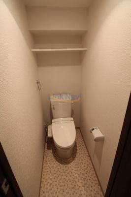【トイレ】グランデ・フィオーレ