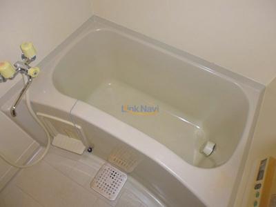 【浴室】カーサウエダ