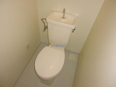 【トイレ】カーサウエダ