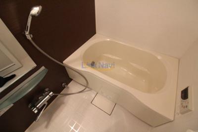 【浴室】オアシス梅田