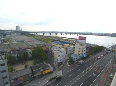 【展望】エルフラット海老江