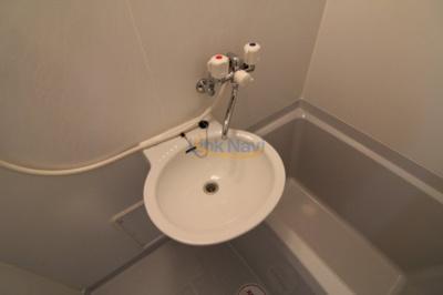 【浴室】エムロード福島
