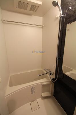 【浴室】エスリード福島LUXUE