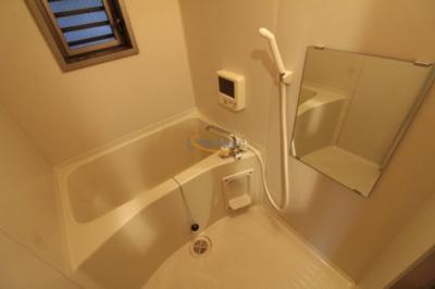 【浴室】エスリード福島第3