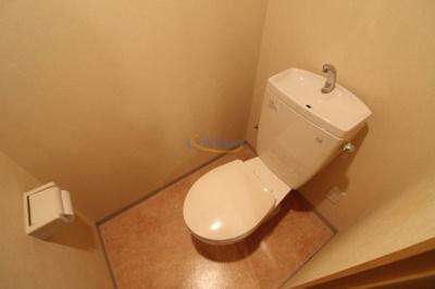 【トイレ】エスリード福島第3