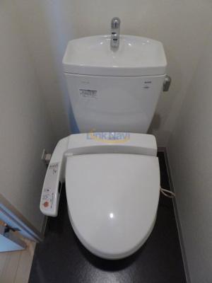 【トイレ】エスリード梅田西第5