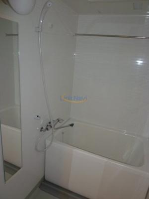 【浴室】S-FORT福島EBIE