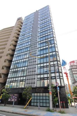 【外観】W.O.B.NISHIUMEDA