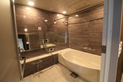 【浴室】W.O.B.NISHIUMEDA