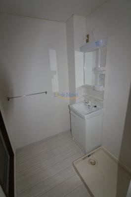 【独立洗面台】ウィルマンション