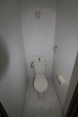【トイレ】ウィルマンション