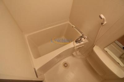 【浴室】ウィステリア福島