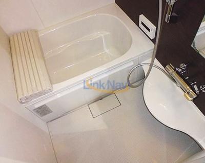 【浴室】ヴィーナスコート福島