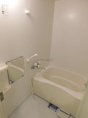 【浴室】アレンダール梅田西