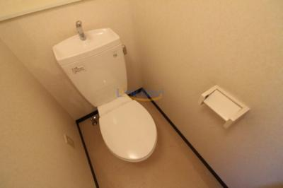 【トイレ】アルデール