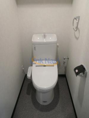 【トイレ】アルグラッド福島WEST