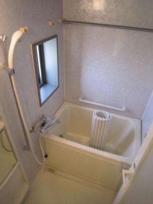 【浴室】アルグラッド福島EAST