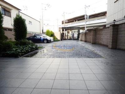 【駐車場】アルグラッド野田駅前