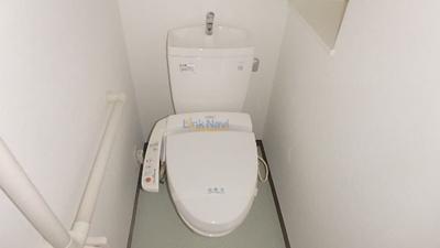 【トイレ】アルグラッド鷺洲公園