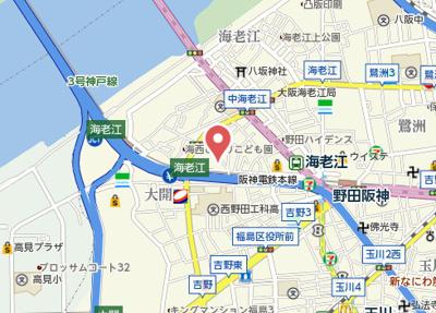 【地図】アミル9