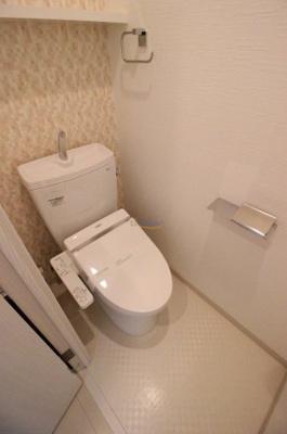 【トイレ】アミル9