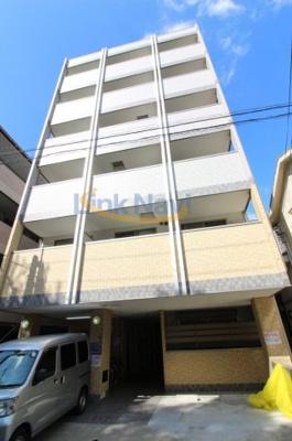 【外観】アパートメント玉川